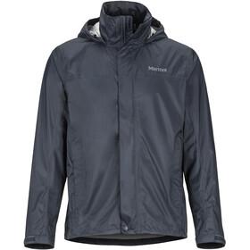 Marmot PreCip Eco Jacket Herre dark steel